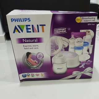 Philips Event Single Electric Breast Pump