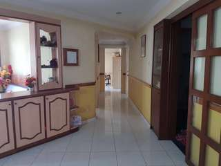 House for Rent! 2 mins walk to Jurong Point/ Boonlay Interchange.