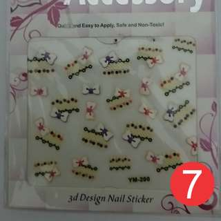 3in1 Nail Accesory Set 3