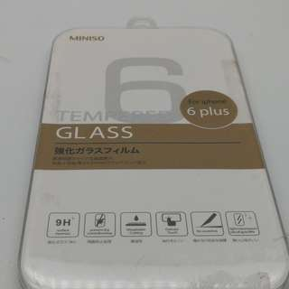 iphone 6 plus Tempered glass mon 貼