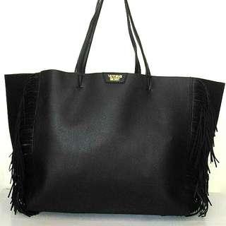 Authentic Victoria's Secret Tote Bag (Big)