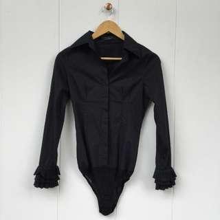 Authentic BCBG Max Azria bodysuit