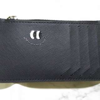 Chris Uphues Card Holder Wallet / Coin Purse