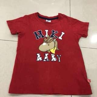 Miki T Shirt (18-24 mths)