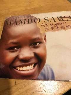Watoto Music CD Mambo Sawa Life is Good