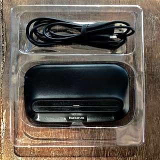 Deskstand Charging Station for iPhones