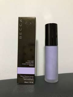 Becca First Light Priming Filter (purple)