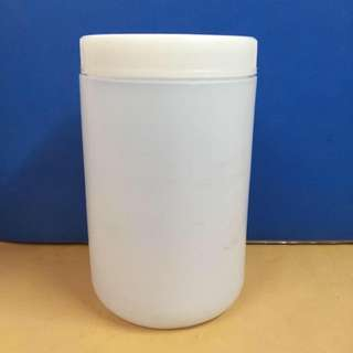 1kg utility Jar