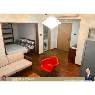 THE AXIS CONDO for SALE