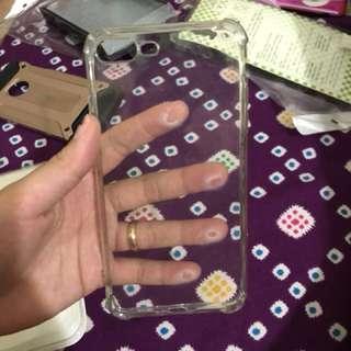 Transparant case iphone 7plus