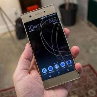 Sony xperia xa1 32g (gold)