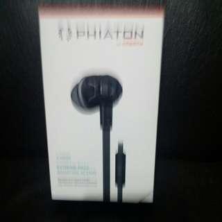 PHIATON CRESYN C450S EARPHONES