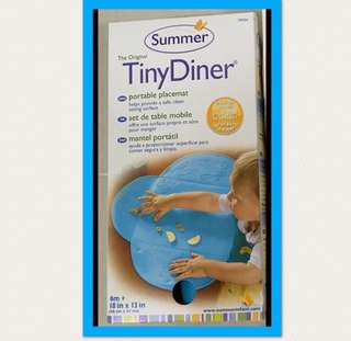 Summer Infant Tiny Diner