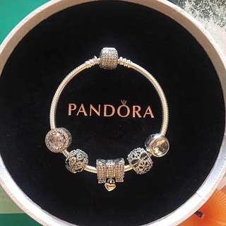 Pandora Full Set