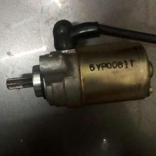Motor starter lc v1-v4