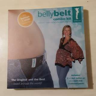 Bellybelt combo kit
