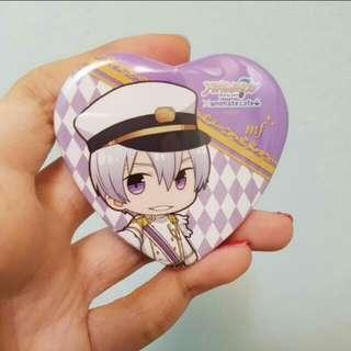 Idolish 7 badge