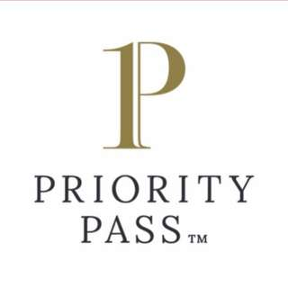 Unlimited priority pass airport lounge access worldwide
