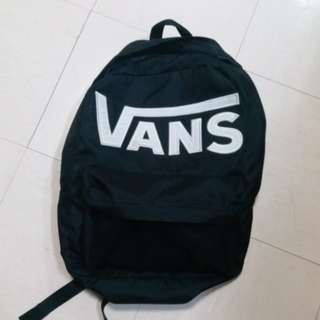 Vans bag 背囊 書包