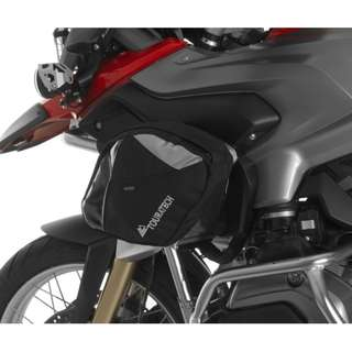 Touratech Singapore BMW R1200GS LC Crash Bar Ambato Bags Ready Stock !!!!!
