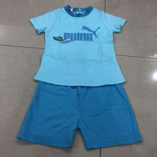Boy wear set ( 12-18 mths)