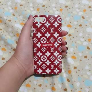 LV SUPREME CASE (ip 5/5s/5se)
