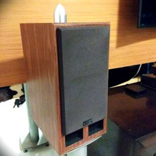 Loth-X Ion 1 speakers