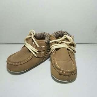 ENFANT Boots