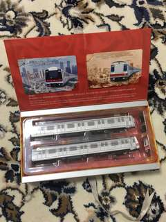 MTR 20th anniversary set