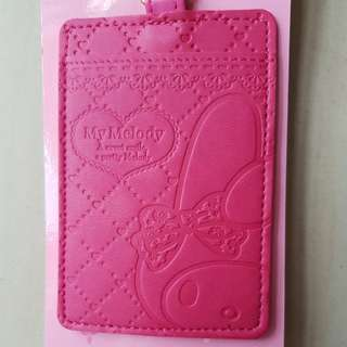 My Melody Pass Case