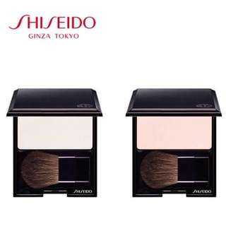 Shiseido資生堂高光孖寶 highlighter high beam luminizing satin face color