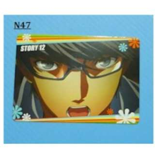 Persona 4 Trading card - N47