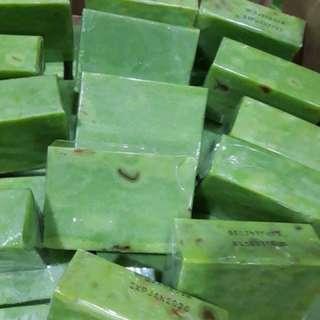 CALAMANSI TAWAS SOAP