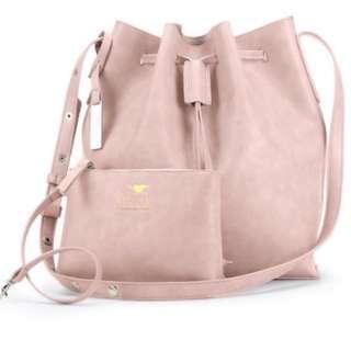 Sling Bag Mizzue woman handbag clutch