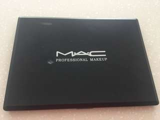MAC PROFESSIONAL MAKEUP NOT AUTHENTIC (used some of it and the rest are new) check the photos