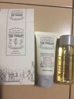 The Therapy special kit