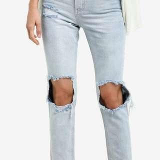 Factorie essential jeans