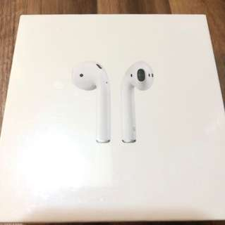 Airpods (1 Set at Php 7K, 2 Sets at Php 13K)