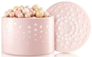 Guerlain birthday candle pearls