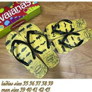 New arrival havianas 👉 👉w/box and hang tag 👉 size 35 -39/39-44 Couple for only 1300