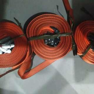 Tie down rope 2.5meter