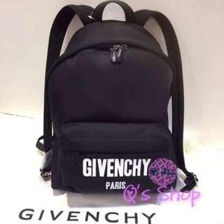 Givenchy 2018