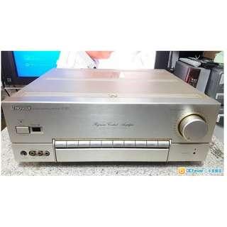 Pioneer C70 前級 .....100v