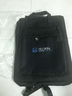 Travel Bag Pack (Nu Skin)