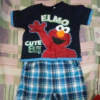 Elmo Sets