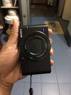 Sony RX100 M3