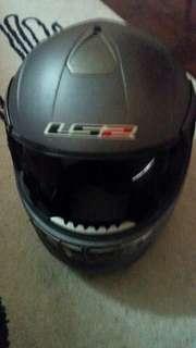Helmet LS2 FF346