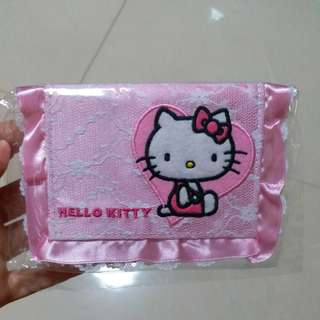 購自日本~Sanrio Hello Kitty 卡套