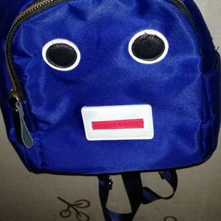 Robot Mini Backpack