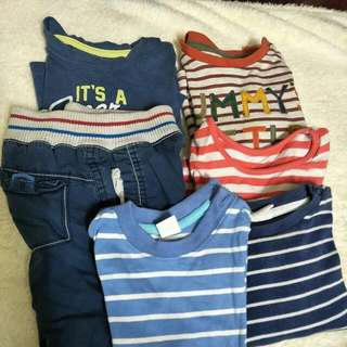 Bundle For Boy